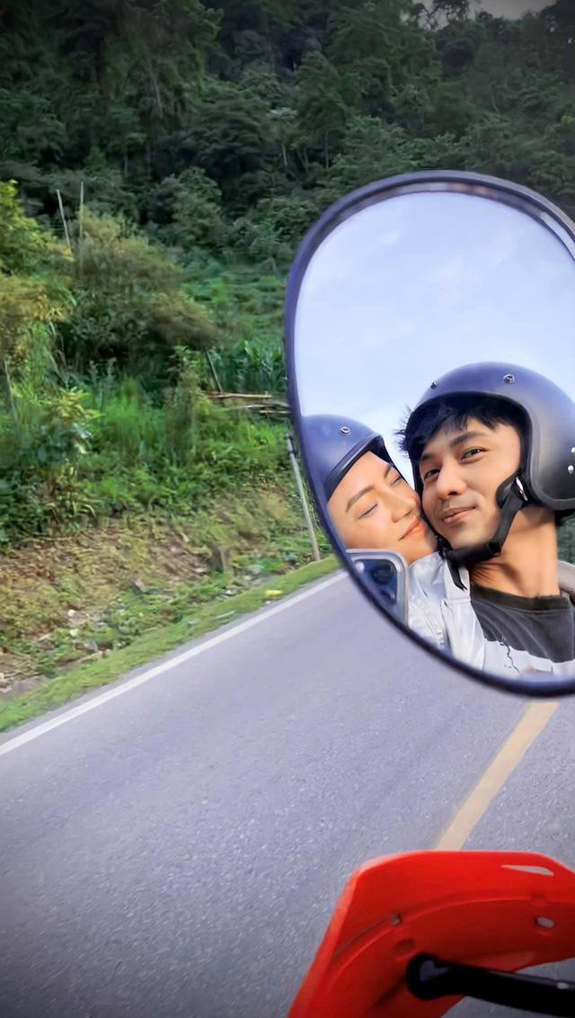 Diễn viên Việt tuần qua: Thu Quỳnh khoe ảnh hạnh phúc bên Anh Vũ, Bản Hân chúc mừng sinh nhật Quang Anh - Ảnh 11.