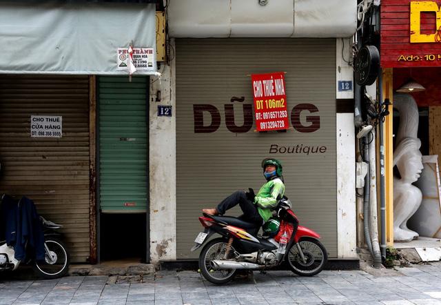 World Bank dự báo kinh tế Việt Nam năm nay tăng trưởng 4,8% - ảnh 1