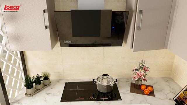Xu hướng lựa chọn thiết bị nhà bếp chuẩn Âu tại Việt Nam - Ảnh 2.