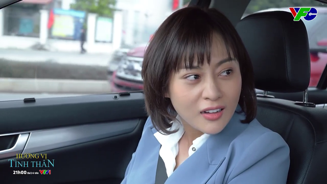 Hương vị tình thân - Tập 34: Nam chê Long đi xem mặt nhưng sự thật cô đang ghen? - ảnh 2