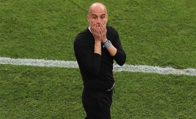 Giờ vàng thể thao tuần này: Chuyện suy nghĩ thái quá khiến Pep Guardiola thất bại ở Champions League - Ảnh 1.