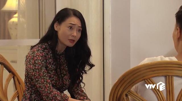 Hương vị tình thân - Tập 34: Long chỉ cần một phép thử đã biết Nam mắc lưới tình? - Ảnh 1.