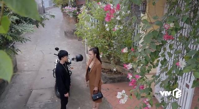 Hương vị tình thân - Tập 34: Long chỉ cần một phép thử đã biết Nam mắc lưới tình? - Ảnh 11.