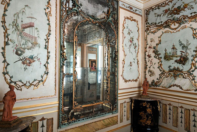 """Bảo tàng được ví như """"kho báu ngầm"""" ở Paris (Pháp) mở cửa trở lại - ảnh 2"""