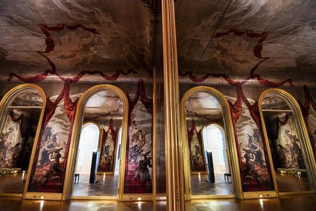 """Bảo tàng được ví như """"kho báu ngầm"""" ở Paris (Pháp) mở cửa trở lại - ảnh 4"""