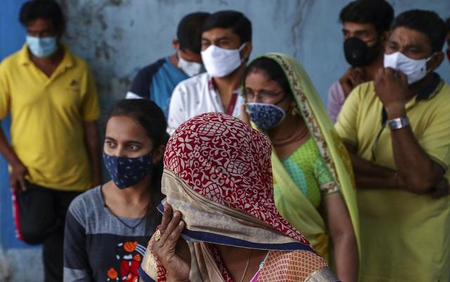 Số ca mắc mới ở Ấn Độ thấp nhất trong 2 tháng, các nước Đông Nam Á đẩy mạnh tiến độ tiêm phòng - Ảnh 1.