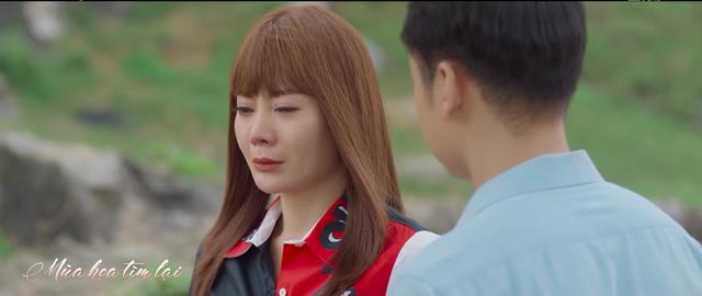 Mùa hoa tìm lại - Tập 6: Việt tỏ tình với Lệ, hứa sẽ thật lòng bao dung - ảnh 2