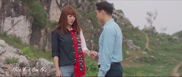 Mùa hoa tìm lại - Tập 6: Việt tỏ tình với Lệ, hứa sẽ thật lòng bao dung - ảnh 3
