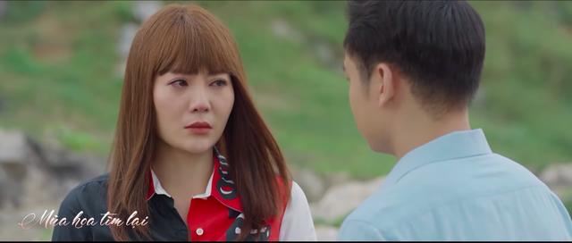 Mùa hoa tìm lại - Tập 6: Việt tỏ tình với Lệ, hứa sẽ thật lòng bao dung - ảnh 4