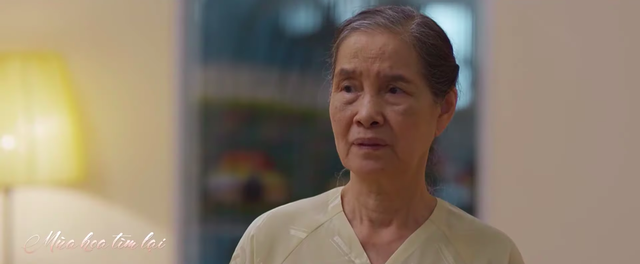 Mùa hoa tìm lại - Tập 6: Vì Việt nên Lệ quên hận thù nhưng đời lại không dễ như thế - ảnh 2