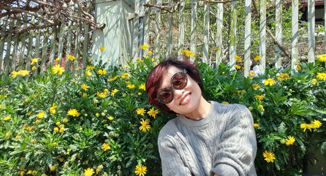 Nhan sắc đời thường vừa trẻ, vừa duyên của bà Bích Hương vị tình thân - Ảnh 11.
