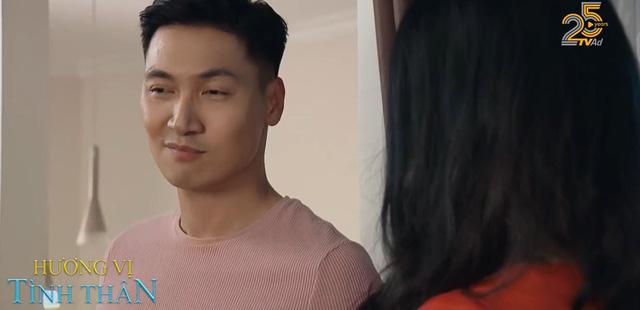 Hương vị tình thân - Tập 36: Nam buồn khi nghe mẹ Long chê mình - Ảnh 3.