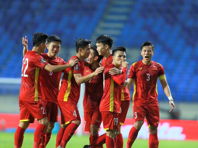 Giờ vàng thể thao tuần này: Làm quen với trạng thái bình thường mới của ĐT Việt Nam… (20h30 hôm nay, 11/6 trên VTV1) - Ảnh 1.