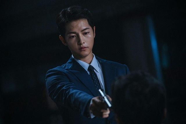 Kim Soo-hyun và Song Joong-ki được trả thù lao khổng lồ - Ảnh 4.