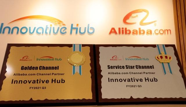 Doanh nghiệp Singapore hỗ trợ nông sản Việt xuất khẩu trực tuyến giữa đại dịch - Ảnh 3.