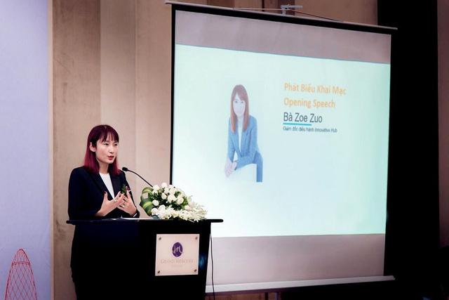 Doanh nghiệp Singapore hỗ trợ nông sản Việt xuất khẩu trực tuyến giữa đại dịch - Ảnh 4.