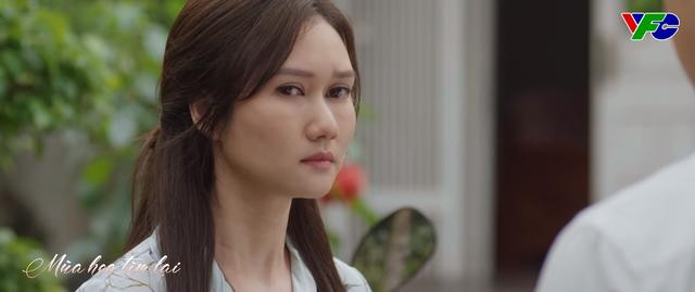 Mùa hoa tìm lại - Tập 7: Nghĩ vợ vụng trộm, Hoàn (Mạnh Hưng) lao vào đánh ghen - ảnh 1