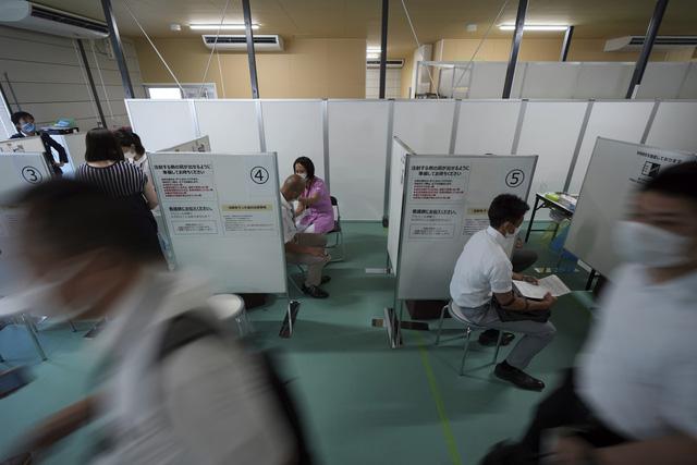 Hàn Quốc cho phép công dân đã tiêm chủng du lịch nước ngoài, Nhật Bản đẩy mạnh tiêm vaccine - Ảnh 2.
