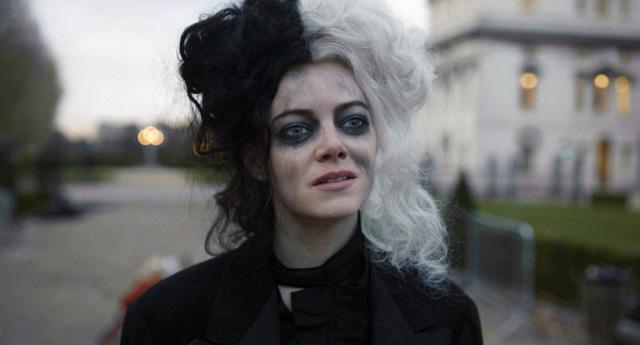 Emma Stone trên Chuyển động 24h: Tham gia phim mới vì nhân vật xấu xa và nổi loạn - Ảnh 2.