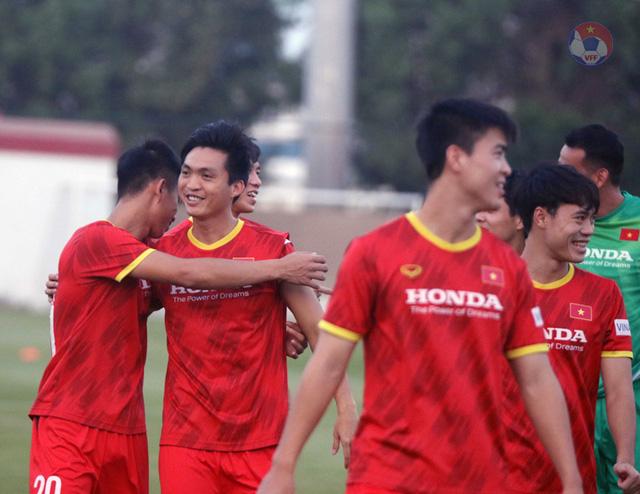 Lịch thi đấu của ĐT Việt Nam tại vòng loại World Cup 2022: Chạm trán ĐT Malaysia (23h45 ngày 11/6 trên VTV5, VTV6) - Ảnh 3.