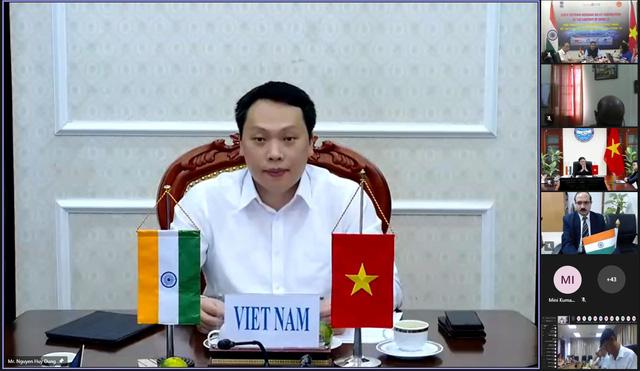 Hợp tác công nghệ thông tin và truyền thông giữa Việt Nam và Ấn Độ trong bối cảnh COVID-19 - Ảnh 1.