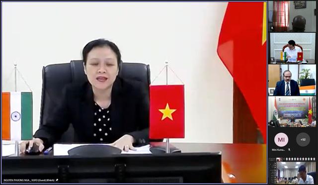 Hợp tác công nghệ thông tin và truyền thông giữa Việt Nam và Ấn Độ trong bối cảnh COVID-19 - Ảnh 3.