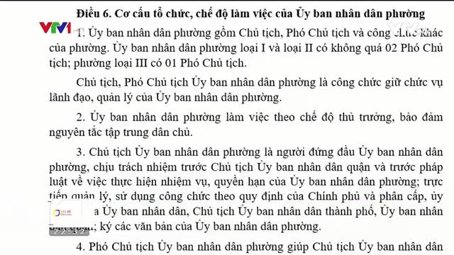 Hà Nội, TP Hồ Chí Minh, Đà Nẵng triển khai chính quyền đô thị: Kỳ vọng diện mạo mới - Ảnh 4.