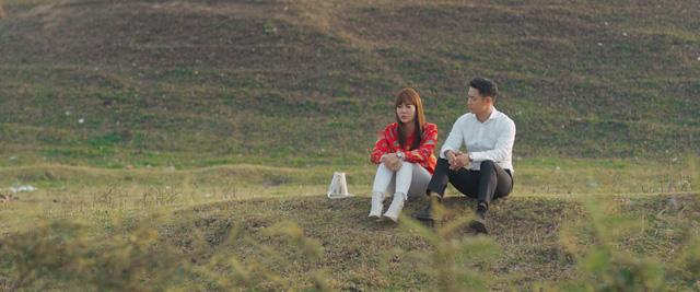 Mùa hoa tìm lại: Tiếc nuối những khoảnh khắc ngọt ngào của Việt - Lệ hẹn kiếp sau ta cùng chung đôi - ảnh 2