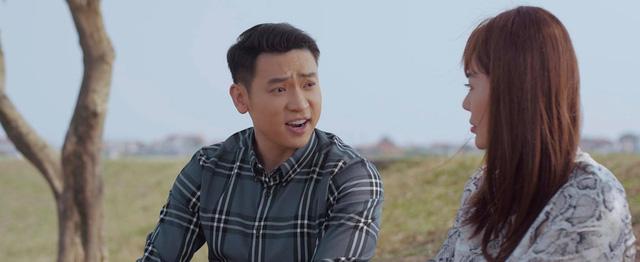 Mùa hoa tìm lại: Tiếc nuối những khoảnh khắc ngọt ngào của Việt - Lệ hẹn kiếp sau ta cùng chung đôi - ảnh 13
