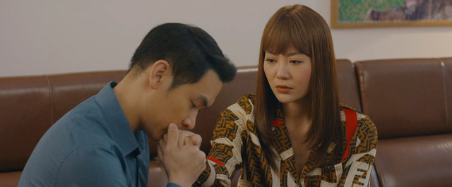 Mùa hoa tìm lại: Tiếc nuối những khoảnh khắc ngọt ngào của Việt - Lệ hẹn kiếp sau ta cùng chung đôi - ảnh 8