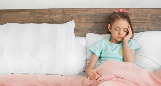 5 dấu hiệu burnout ở thiếu niên và trẻ nhỏ - Ảnh 2.