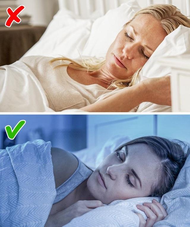 6 thói quen thường ngày đang âm thầm hủy hoại mạch máu của bạn - Ảnh 3.