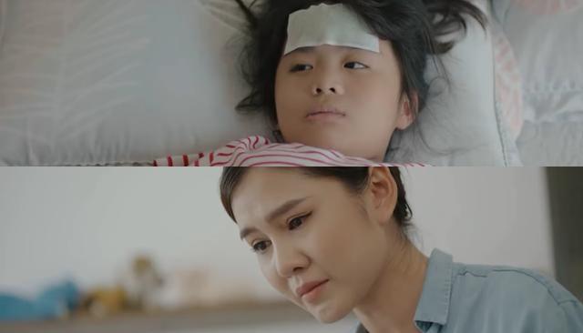 Mùa hoa tìm lại - Tập 21: Thủy rơi nước mắt vì Đồng, bé Ngân xin mẹ cứu bố - ảnh 1