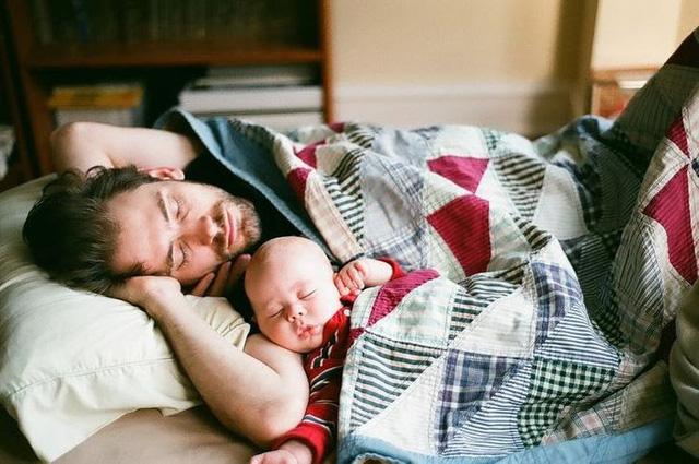 """9 sự thật lý thú về việc cơ thể """"làm gì"""" khi chúng ta ngủ? - Ảnh 2."""