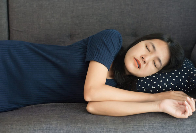 """9 sự thật lý thú về việc cơ thể """"làm gì"""" khi chúng ta ngủ? - Ảnh 3."""