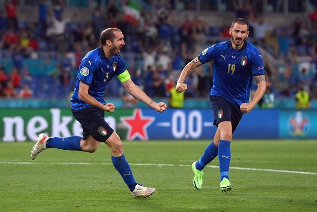 HLV Mancini nói gì sau chức vô địch với ĐT Italia? - Ảnh 3.