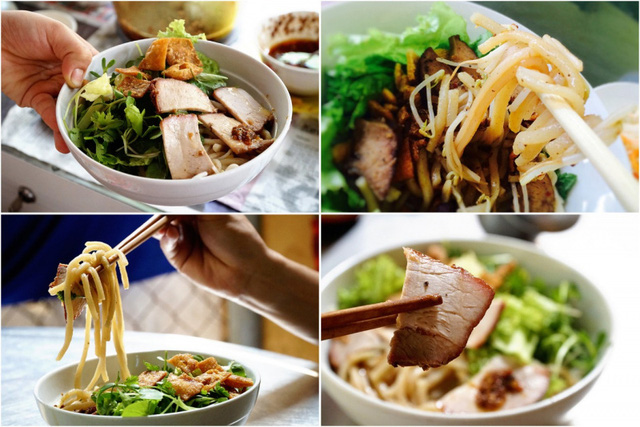 It is a must-try dish for visitors in Hoi An.