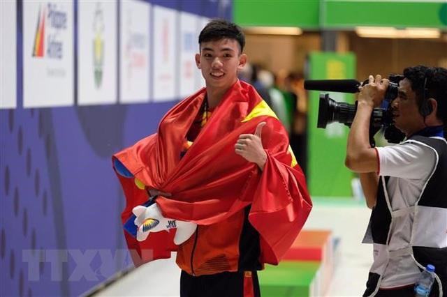 Hôm nay (13/7), Thể thao Việt Nam làm lễ xuất quân dự Olympic Tokyo 2020 - Ảnh 1.