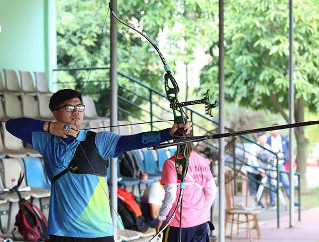 Lịch thi đấu Olympic Tokyo 2020 của đoàn Thể thao Việt Nam: Chờ đợi Ánh Viên, Phi Vũ - Ảnh 3.