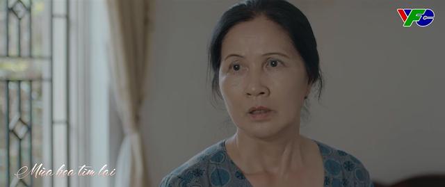Mùa hoa tìm lại - Tập 22: Đột nhập nhà Tuyết (Hương Giang), mẹ Hoàn muốn trộm tài sản gì? - ảnh 3