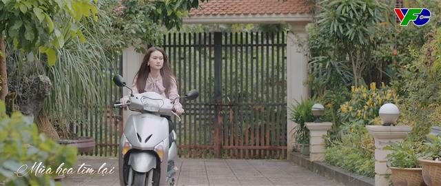Mùa hoa tìm lại - Tập 22: Đột nhập nhà Tuyết (Hương Giang), mẹ Hoàn muốn trộm tài sản gì? - ảnh 2