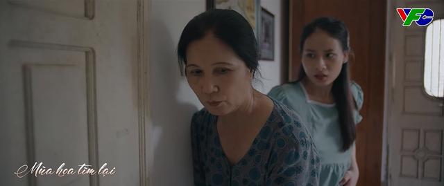 Mùa hoa tìm lại - Tập 22: Đột nhập nhà Tuyết (Hương Giang), mẹ Hoàn muốn trộm tài sản gì? - ảnh 5