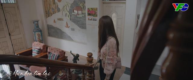 Mùa hoa tìm lại - Tập 22: Đột nhập nhà Tuyết (Hương Giang), mẹ Hoàn muốn trộm tài sản gì? - ảnh 6