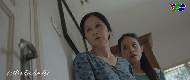 Mùa hoa tìm lại - Tập 22: Đột nhập nhà Tuyết (Hương Giang), mẹ Hoàn muốn trộm tài sản gì? - ảnh 8