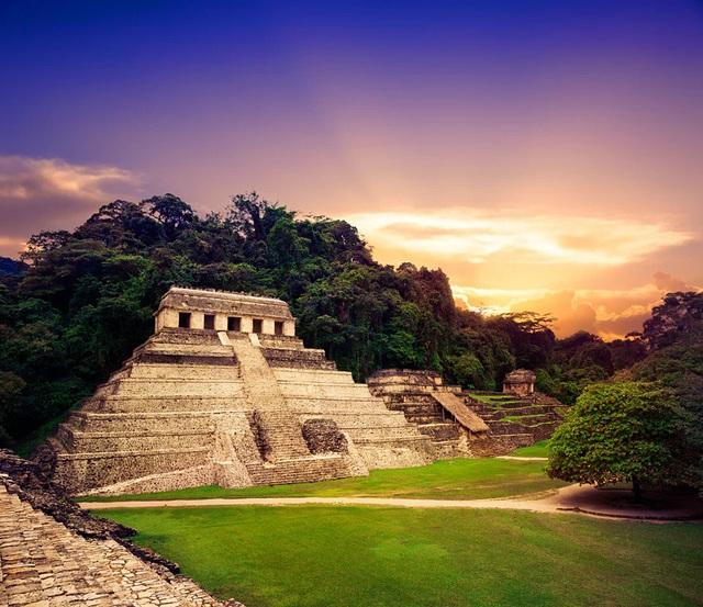 Khám phá 8 tàn tích cổ đại đầy bí ẩn tại Mexico - ảnh 1