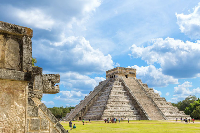 Khám phá 8 tàn tích cổ đại đầy bí ẩn tại Mexico - ảnh 3