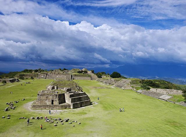 Khám phá 8 tàn tích cổ đại đầy bí ẩn tại Mexico - ảnh 4
