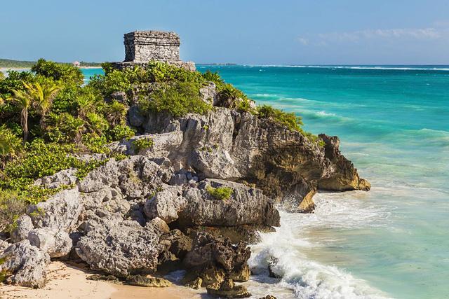 Khám phá 8 tàn tích cổ đại đầy bí ẩn tại Mexico - ảnh 5