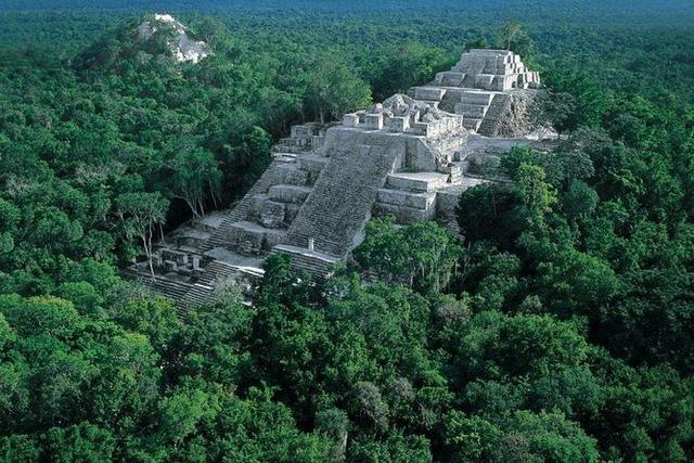 Khám phá 8 tàn tích cổ đại đầy bí ẩn tại Mexico - ảnh 6