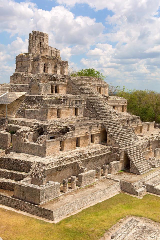 Khám phá 8 tàn tích cổ đại đầy bí ẩn tại Mexico - ảnh 7